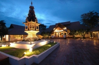 더 레전드 치앙라이 리조트 / The Legend Chiang Rai Resort, Thailand