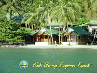 코창 라군 리조트 / Koh Chang Lagoon Resort