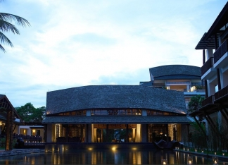 베란다 리조트 & 스파 후아힌 / Veranda Resort and Spa Hua Hin Cha Am